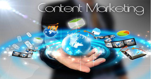 Digital Content Marketing Specialist Fiverr Courses